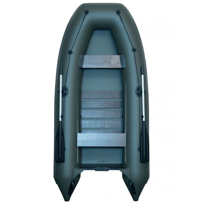 лодка шельф 310