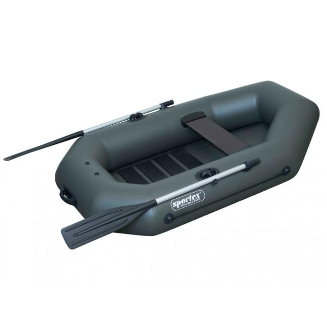 Надувний човен Дельта 210S