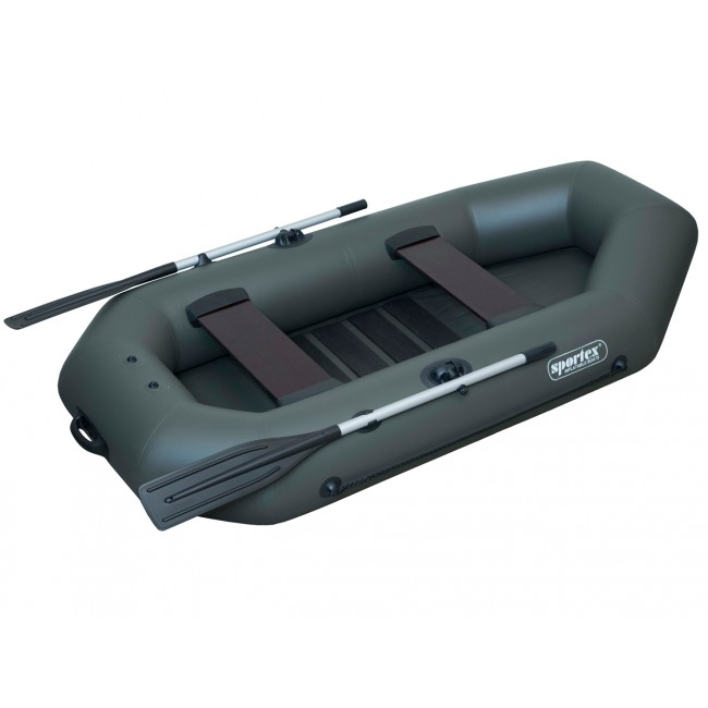 Надувная лодка Дельта 240S