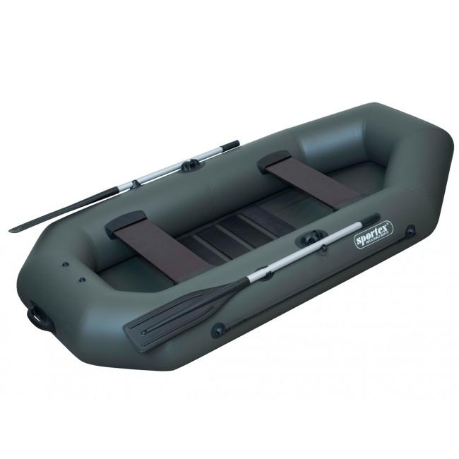 Надувная лодка Дельта 249S