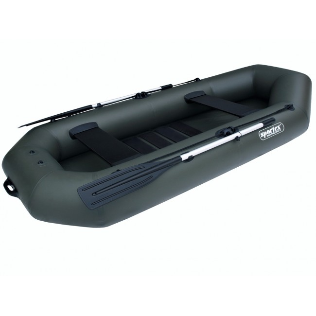 Надувний човен Дельта 260S