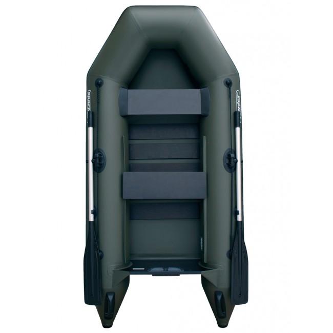 лодка моторная надувная - Шельф 250S